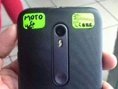 Motorola Moto G (Gen 3), Moto X (Gen 3) Designs Tipped in Leaked Images