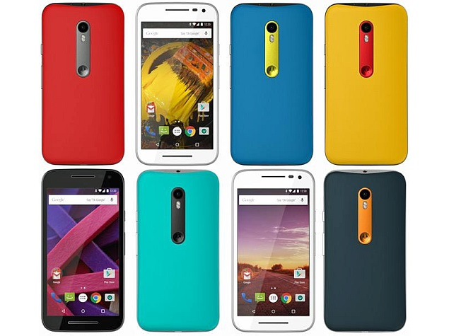 Moto G (Gen 3) Price and Full Specifications Leaked by Retailer