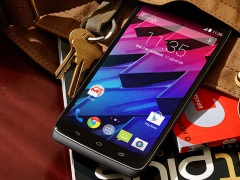 Motorola Moto Turbo With 5.2-Inch QHD Display Launched at Rs. 41,999