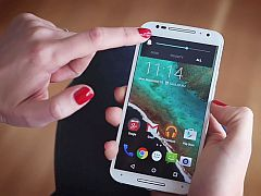 Motorola Moto X (Gen 2) Now Available With Limited Period Discount