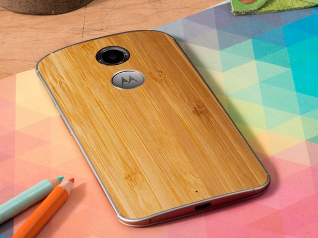 Motorola Moto X (Gen 3) Design Tipped in Leaked Images