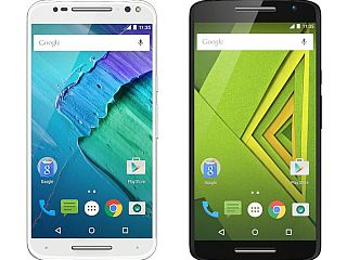 Moto X Style vs. Moto X Play: Six Key Differences