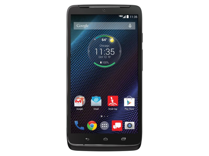 Motorola Droid Turbo 2, Droid Maxx 2 Details Emerge Ahead of October 27 Launch