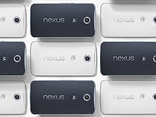 Google Nexus Range Receiving Android Security OTA Update