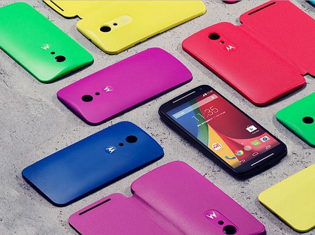 Motorola Moto G (Gen 3) Prototype Leaked in Video With Specifications