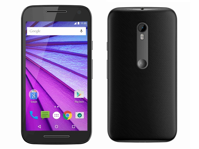 Moto G (Gen 3) Moto Maker Options Briefly Listed; Promo Video Leaked
