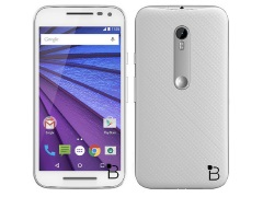 Moto G (Gen 3) Press Images Leaked; Motorola 'Kinzie' Specifications Tipped