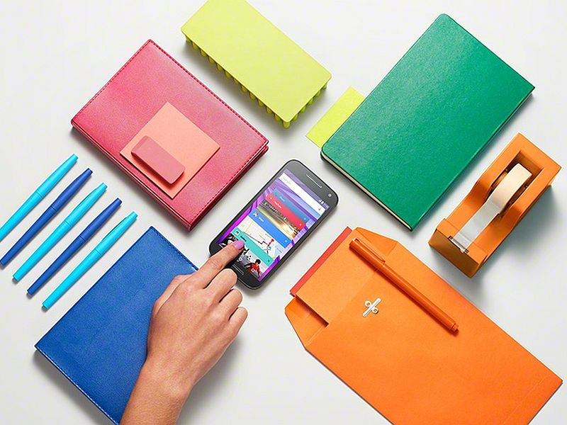 Motorola Details Android 6.0 Marshmallow Update Rollout