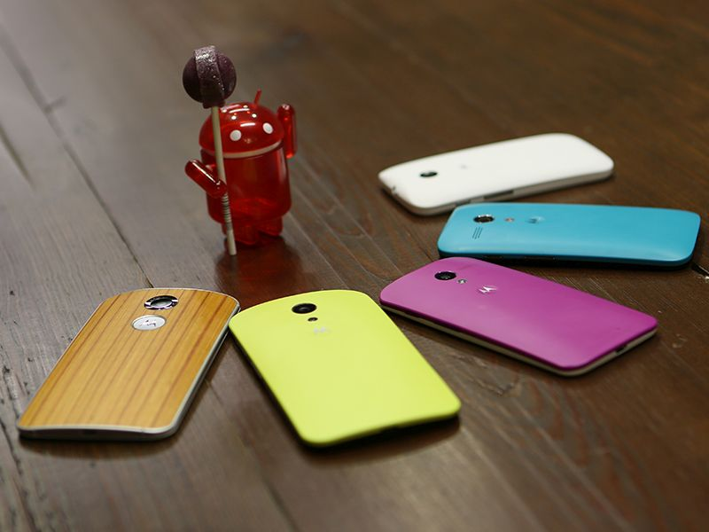 Motorola Will Not Kill Moto E or Moto G Phones, Says Company