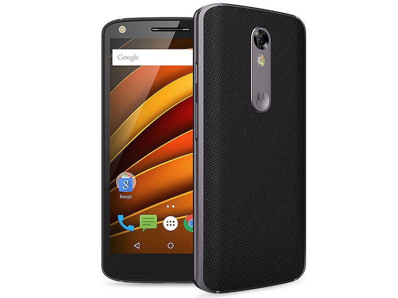 Moto X Force 'Shatterproof' Phone to Launch in India Today