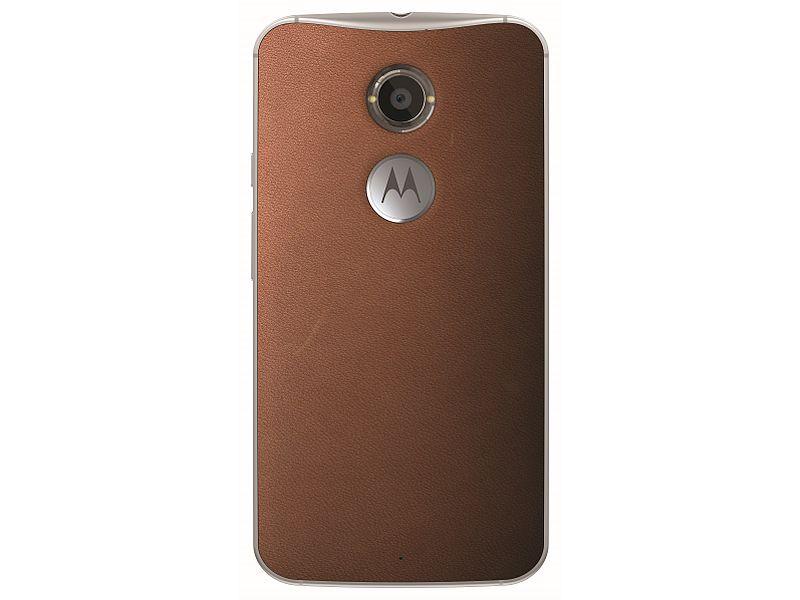 Motorola's 2016 Phones to Sport Fingerprint Scanner, Says Lenovo Executive