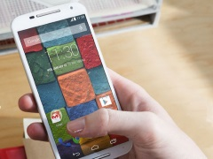 Motorola Moto X (Gen 2) Starts Receiving Android 5.1 Lollipop Update