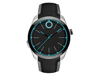 HP, Movado Launch Bold Motion Analogue Smartwatch