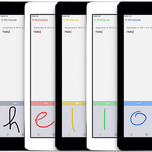 Our Favourite iOS 8 Third-Party Keyboard Apps