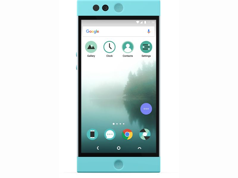 Nextbit Robin Cloud-Based Smartphone India Launch Set for May 25