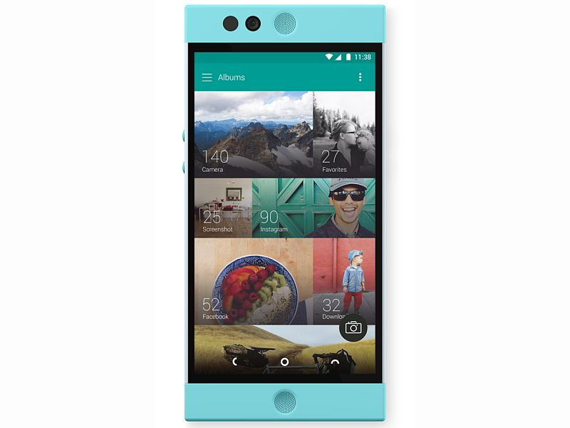 Nextbit Robin Cloud-Based Smartphone Now Available at $299 Globally