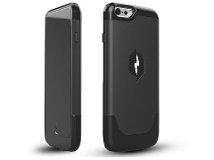 New Case Recharges Your iPhone 6 Using Electricity From Thin Air