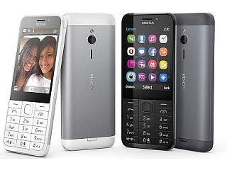 Nokia 230, Nokia 230 Dual SIM Internet-Enabled Feature Phones Launched