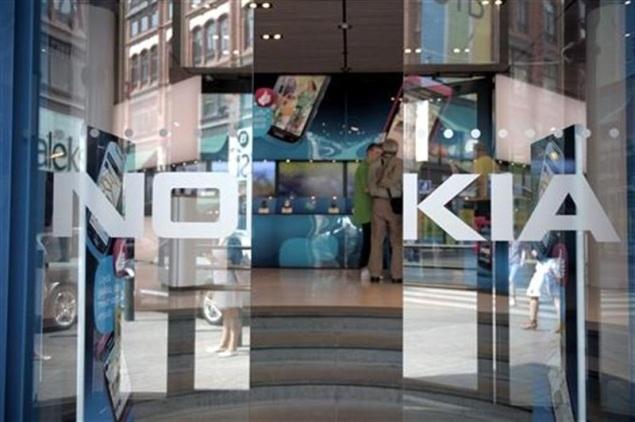 Nokia VP for emerging markets D Shivakumar quits
