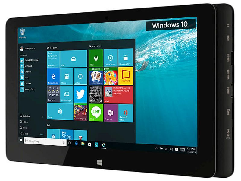 Notion Ink Able 10 Windows 10 '2-in-1' Available Online at Rs. 24,990