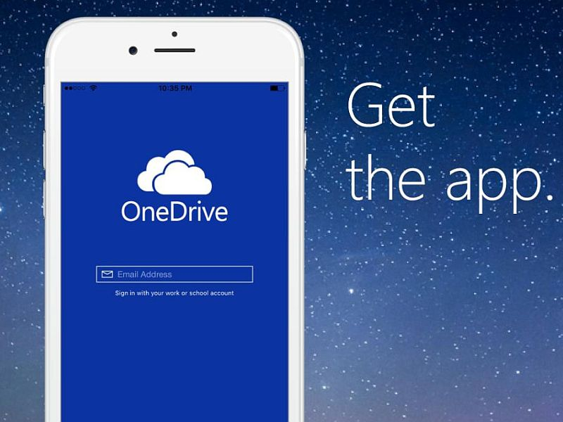 OneDrive for iOS Now Lets You Save Multiple Photos and Videos