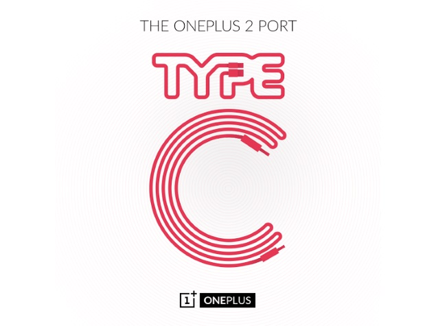 OnePlus 2 Confirmed to Feature USB Type-C Port