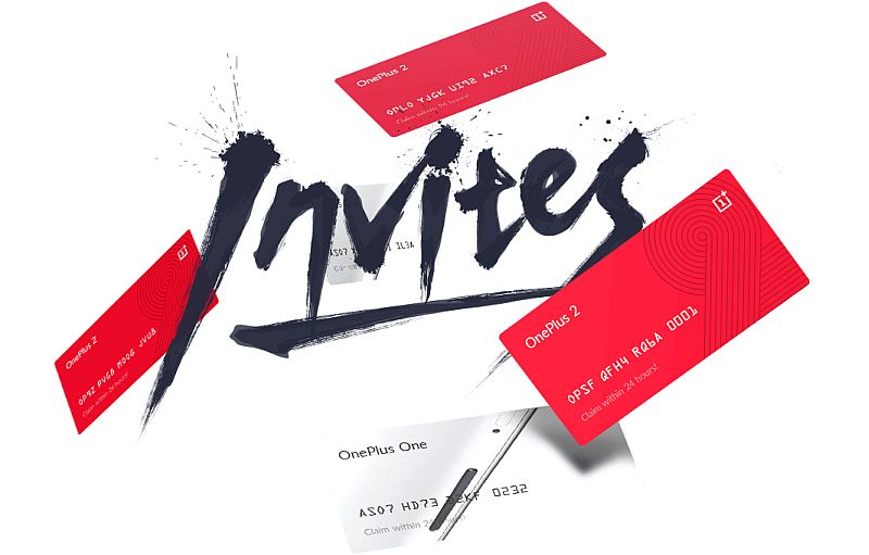 3,000 OnePlus 2 Invites Up for Grabs in India