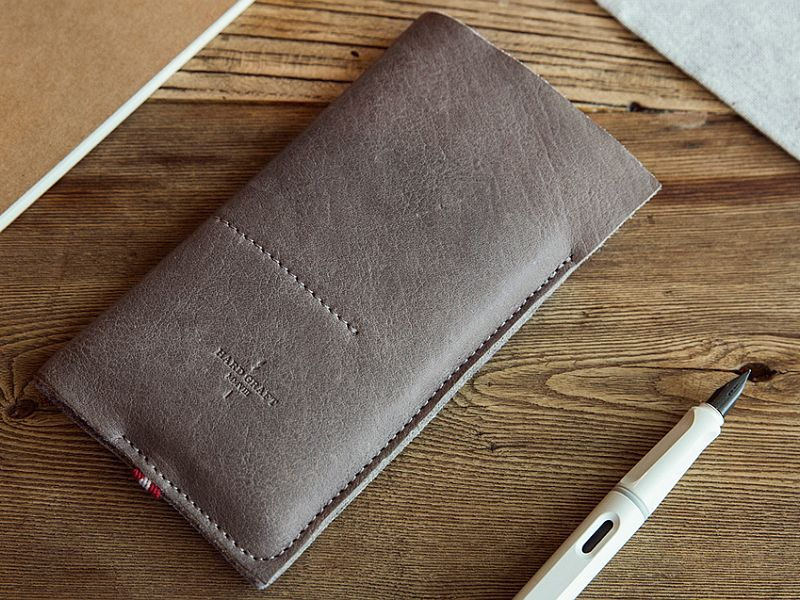 OnePlus 2 Leather 'Hard Graft Wild Phone' Case Launched at Rs. 7,499