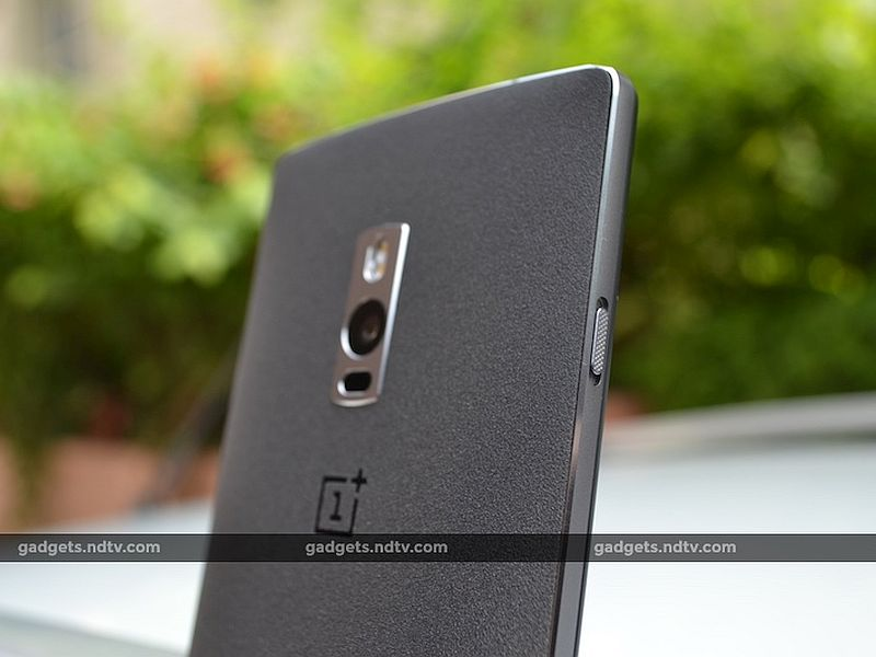 OnePlus 2 to Be Available in Open Sale for a 'Limited Time'