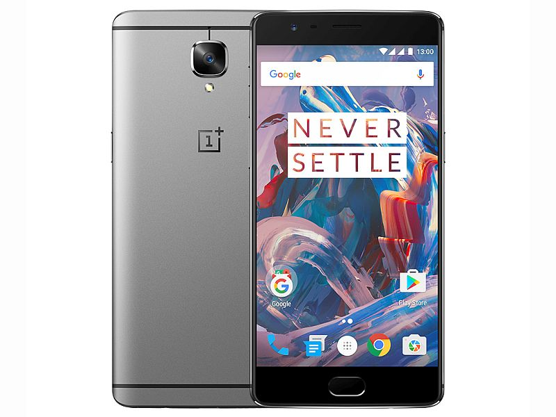 OnePlus 3 Memory Management Optimised for Battery, User Experience: Carl Pei