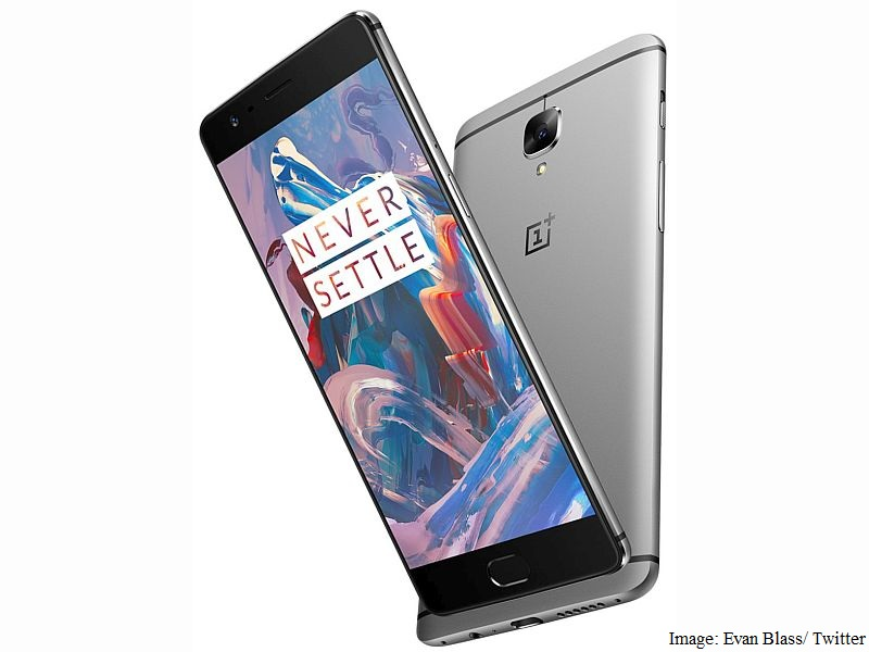OnePlus 3 Price in India Revealed Ahead of Launch Today