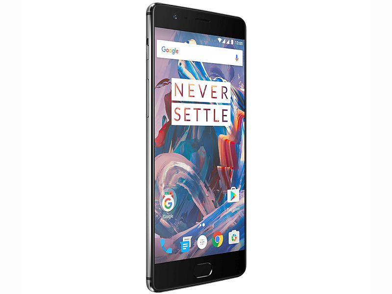 OnePlus 3's Accidental Damage Cover Needs to Be Manually Activated in India