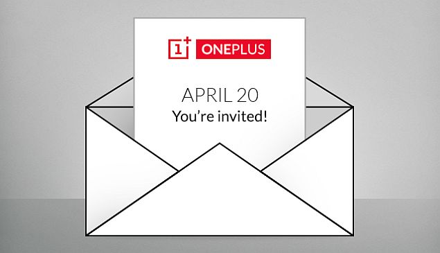 OnePlus 2 Launch Expected at Monday Event; Power Bank to Launch Soon in India