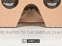 OnePlus Cardboard VR Headset India Price, Launch Details Revealed