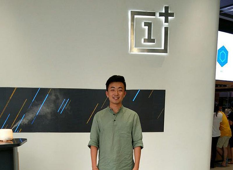 OnePlus' Carl Pei on Killing the OnePlus X and Getting 'Pissed Off' at Reviews