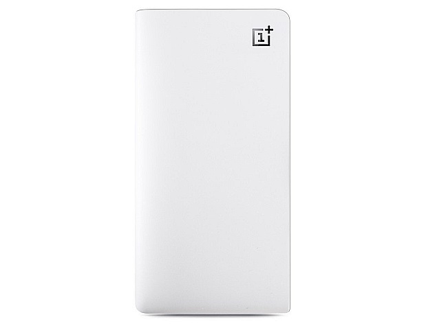 OnePlus 10000mAh Power Bank Launched at Rs. 1,399