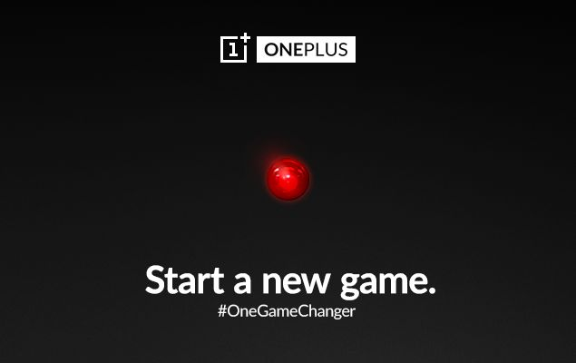 OnePlus Gaming Device Teased for April Launch