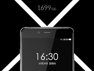 OnePlus X Leaked Banner Tips New Price Tag Ahead of Launch