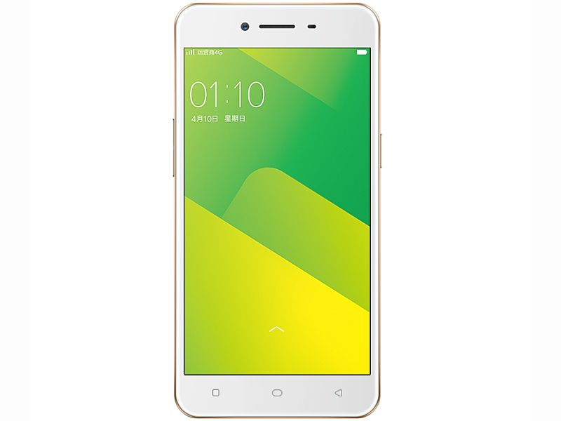 Oppo A37 With 4g Support  7 6mm Thickness Launched At Rs  11 990