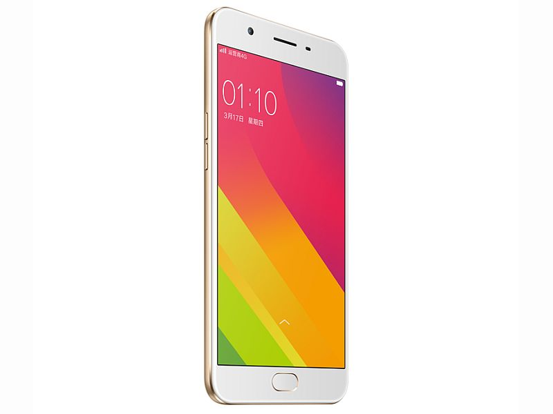 Oppo A59 With 5.5-Inch Display, VoLTE Support Launched