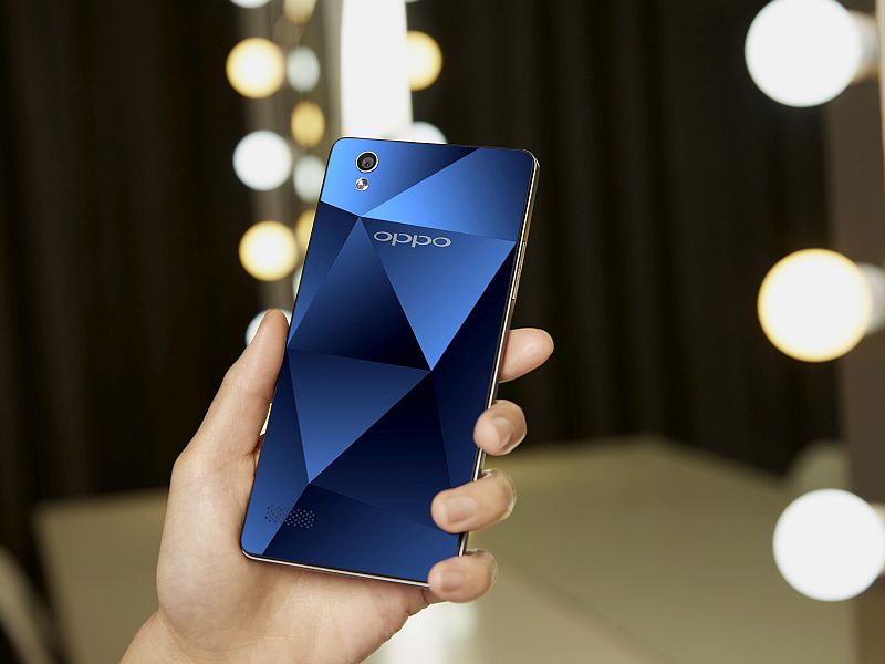 ae76042977b Oppo Mirror 5 With Android 5.1