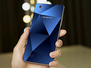 Oppo Mirror 5 With Android 5.1, IR Port Launched at Rs. 15,990