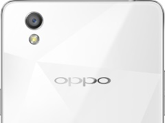 Oppo Mirror 5s With 4G LTE Support, Android 5.1 Lollipop Launched
