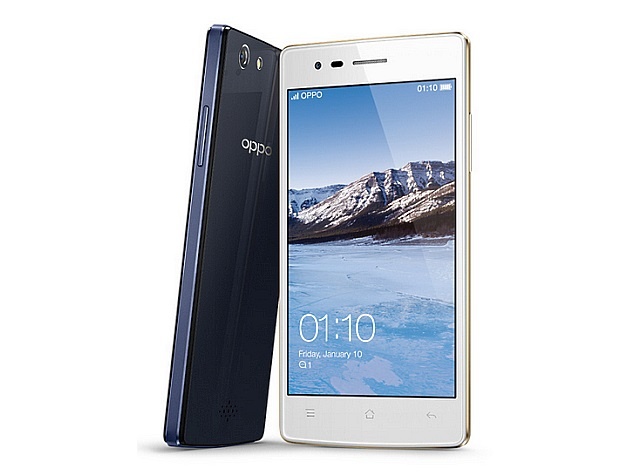 Oppo Neo 5s, Neo 5 (2015) With 4.5-Inch Display, 8-Megapixel Camera Launched
