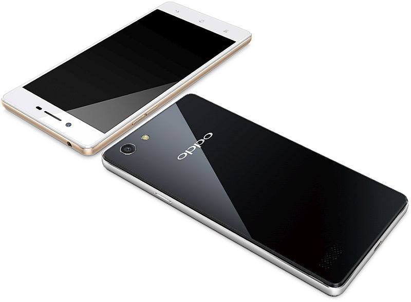 Oppo Neo 7 With 5-Inch Display, Snapdragon 410 SoC Listed on Company Site