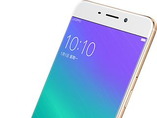 Oppo R9, R9 Plus Smartphones With 16-Megapixel Selfie Cameras Launched