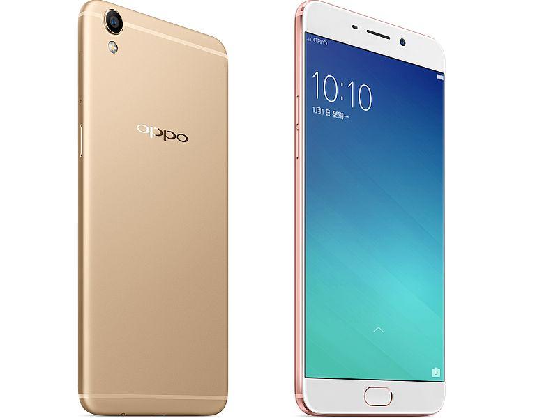 Oppo R9, R9 Plus Smartphones India Launch Set for April 5