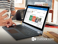 Outlook.com to Get Third-Party Add-Ins and Apps, Tips Build 2015 Schedule