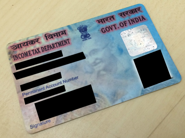 how to get a new indian status card