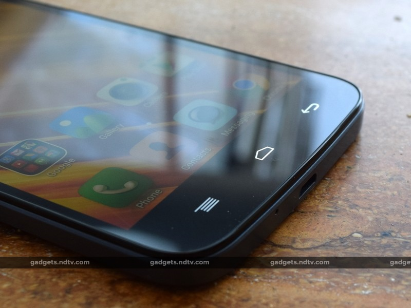 Play Pubg Mobile With Hd Graphics On Mid Range Phones: Panasonic Eluga Icon Review: Another Low-Cost 4G Option